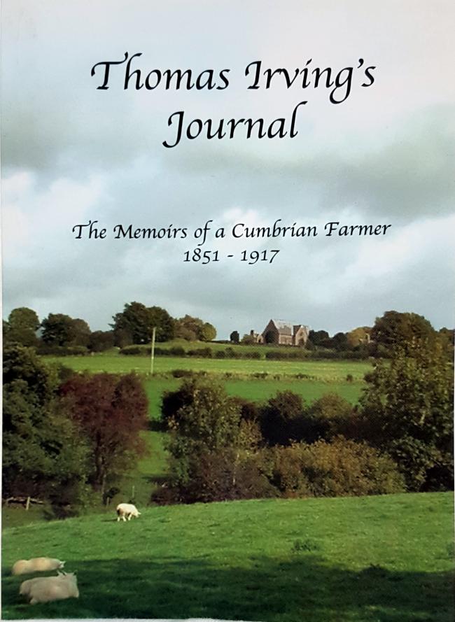 Thomas Irving's Journal